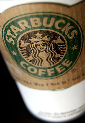 Starbucks Goes Gluten-Free
