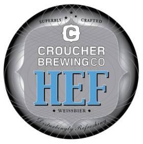 Croucher Hef